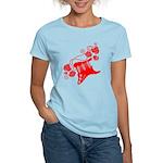 RedRosa Women's Light T-Shirt