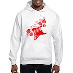 RedRosa Hooded Sweatshirt
