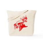 RedRosa Tote Bag