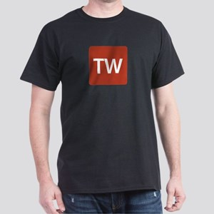 Triple-Word Dark T-Shirt