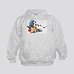 Trick or Treat! Kids Hoodie