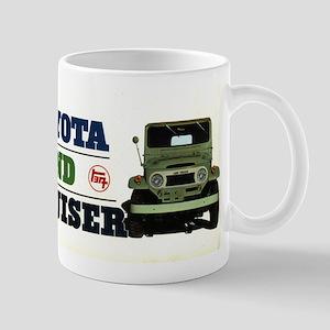 Mug - Toyota LandCruiser FJ20