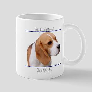 Beagle 6 Mug