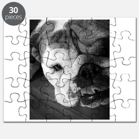 Rita Tongue BlackWhite 1 copy.jpg Puzzle