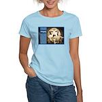 Golden Retriever Women's Light T-Shirt