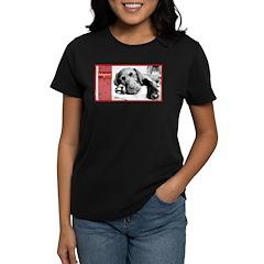 Labrador Retriever Women's Dark T-Shirt