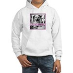 Pit Bull Hooded Sweatshirt