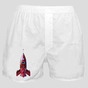 rocketship Boxer Shorts