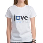 JoVE - Logo Women's T-Shirt