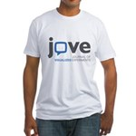 JoVE - Logo Fitted T-Shirt