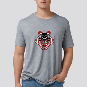 WITHIN ITS SIGHT Mens Tri-blend T-Shirt