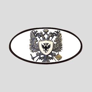 Doucette Family Crest Patches