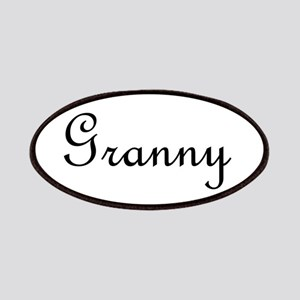 Granny Patches