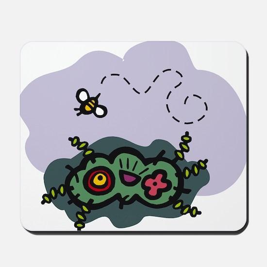 Bees4 Mousepad