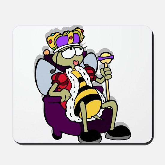 Bees7 Mousepad