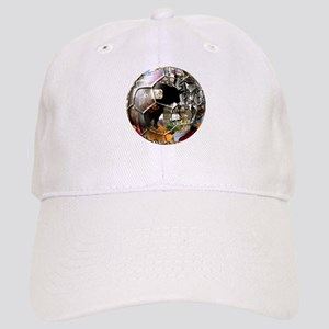 Culture of Spain Soccer Ball Cap