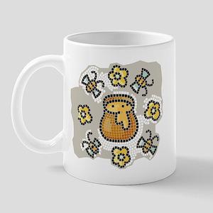 Bees11 Mug