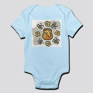 Bees11 Infant Creeper