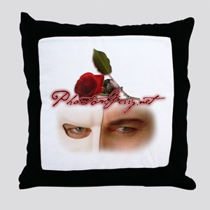PGNet Throw Pillow/Cushion