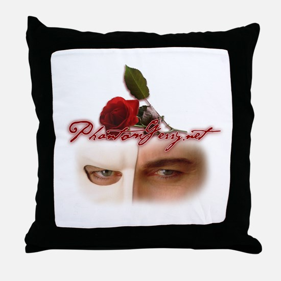 PGNet Throw Pillow/Cushion