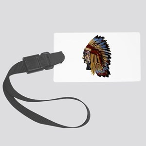 THE LEADERS PATH Luggage Tag