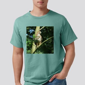 sparrowhawk Mens Comfort Colors Shirt
