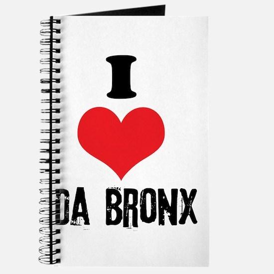I Heart Da Bronx Journal