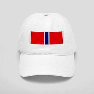 Bronze Star Medal Cap