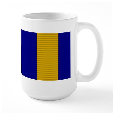 Air Medal Large Mug