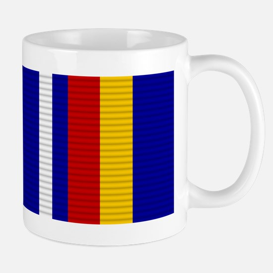 Global War On Terrorism Service Medal Mug