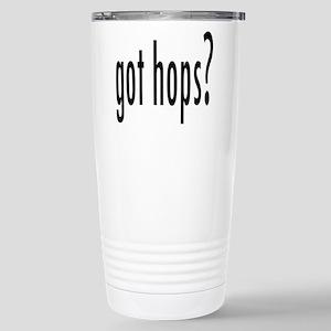 GotHops Stainless Steel Travel Mug