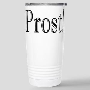 Prost Stainless Steel Travel Mug