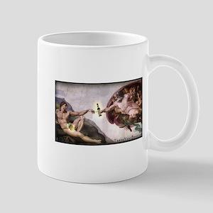 CrossingTheAle-ware Mug