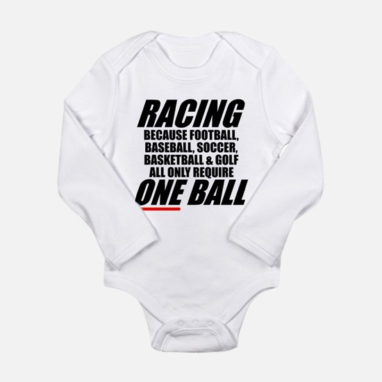 2-ONE BALL Body Suit