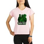 The Ecto Radio Horror Show Performance Dry T-Shirt