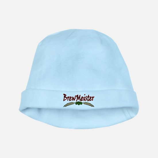 BrewMeister.png baby hat