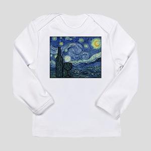 WineyNight Long Sleeve Infant T-Shirt
