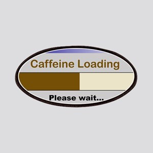 CaffeineLoading Patches