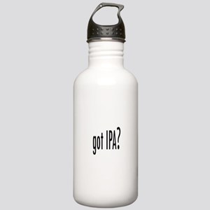 GotIPA Stainless Water Bottle 1.0L