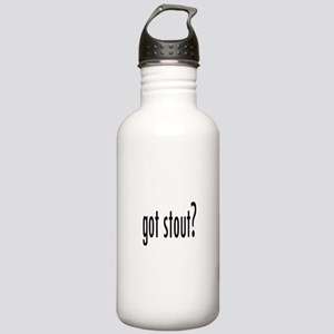 GotStout Stainless Water Bottle 1.0L