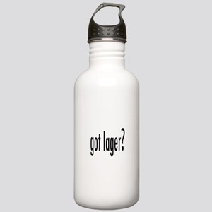 GotLager Stainless Water Bottle 1.0L