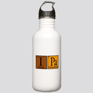 Periodic-Beer Stainless Water Bottle 1.0L