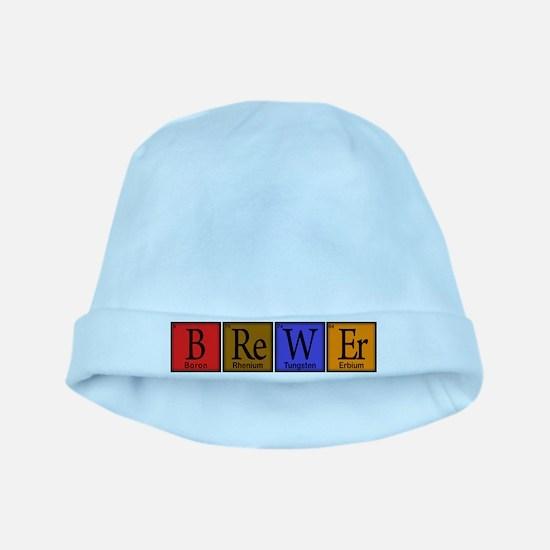 Periodic-BOCK.png baby hat