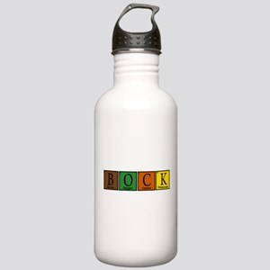 Periodic-BOCK Stainless Water Bottle 1.0L