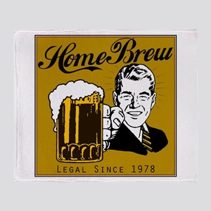 Legal Since 1978 Throw Blanket