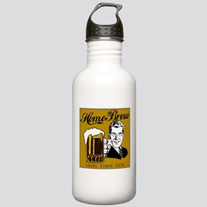 Legal Since 1978 Stainless Water Bottle 1.0L