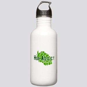 HopAddictCP Stainless Water Bottle 1.0L