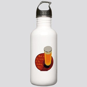 Oscar Stainless Water Bottle 1.0L