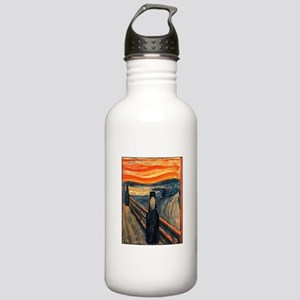 BeerScream Stainless Water Bottle 1.0L