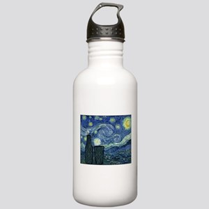 BeeryNight Stainless Water Bottle 1.0L